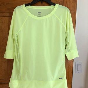 AVIA breathable shirt.